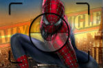 Uslikaj Spidermana – Spiderman Igre