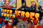 Super Heroes Tower Defense Igra